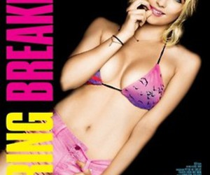 spring breakers and ashey benson image