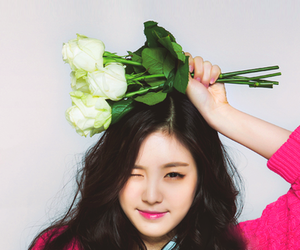 apink and naeun image