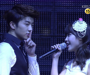 jason, wooyoung, and dream high image