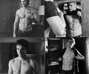 brothers, series, and tvd image