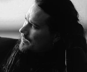 nightwish, photo, and tuomas holopainen image