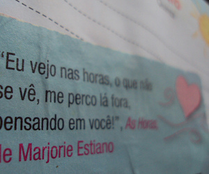 frase, marjorie estiano, and love image
