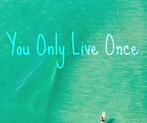 beach, live, and life image