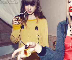 girl, fashion, and wildfox image