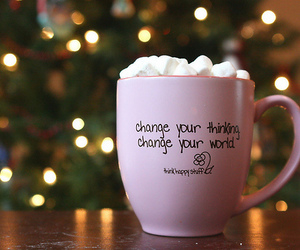 quotes, cup, and change image
