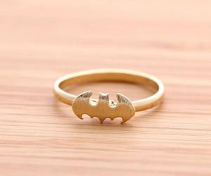 batman and ring image