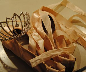 balett, ballet, and pretty image