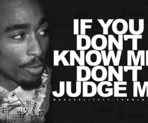 2pac, tupac, and quote image