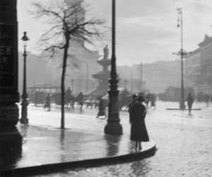 1921, budapest, and people image