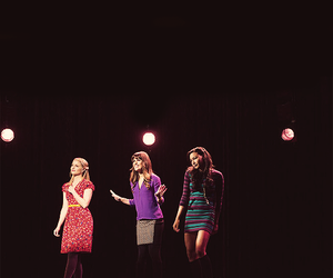 glee, photography, and glee cast image