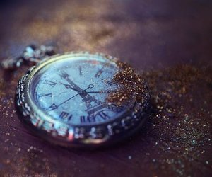 clock, dreamer, and time image