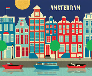 amsterdam, city, and etsy image