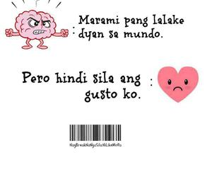 pinoy, quotes, and tagalog quotes image
