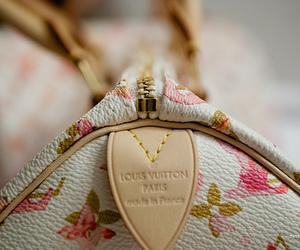 Louis Vuitton, bag, and paris image