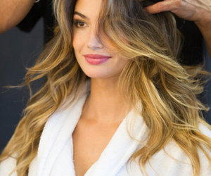angel, hair, and Victoria's Secret image