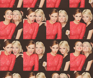 bff, emmawaston, and sophiesumner image