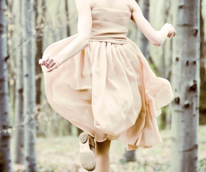 beautiful, dress, and girl image
