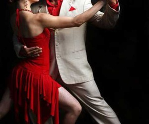 buenos aires and tango image