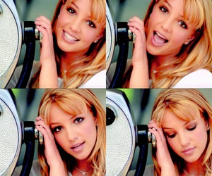 beautiful, britney, and britney spears image