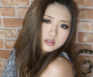 asian, girl, and pretty image