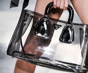 accesories, fashion, and perspex image