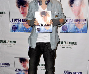 Hot and justin bieber image