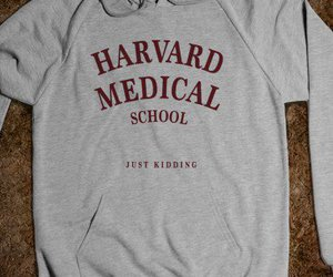 harvard, medical, and university image