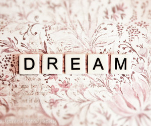 Dream, dreams, and pink! image