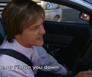 mr. g and summer heights high image