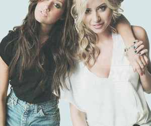 ashley tisdale, girl, and hellcats image