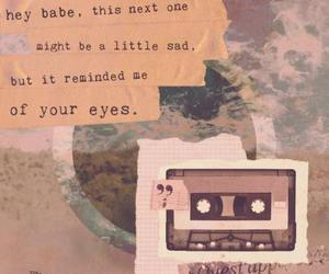the perks of being a wallflower, quote, and music image