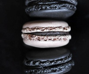french, good, and macaroon image