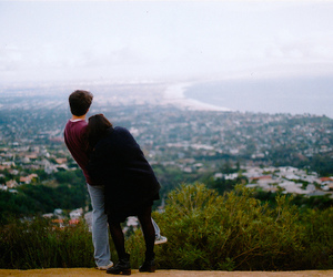abrazo, amor, and los angeles image