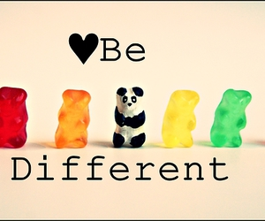different is awsome image