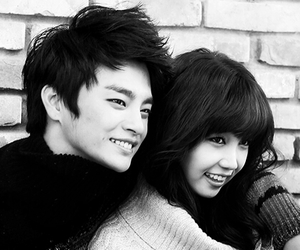 seo in guk, kpop, and couple image