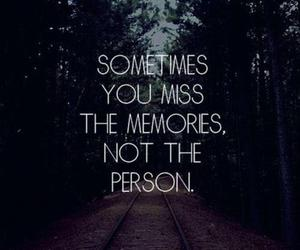 memories, quotes, and miss image