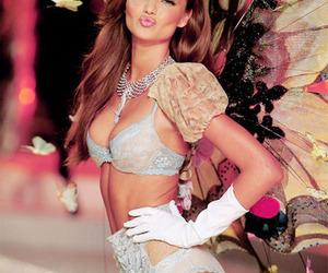 angel, body, and fashion image