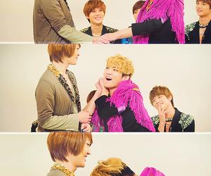 Jonghyun, korean boy, and teamin image