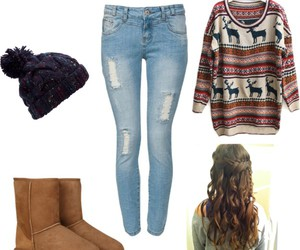Polyvore and tole *_* image