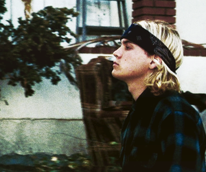emile hirsch, jay adams, and lords of dogtown image