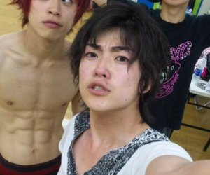 actor, boys, and jdrama image