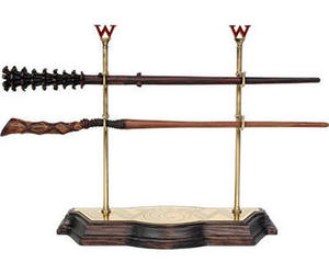 Fred, george, and wand image