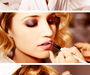 dianna agron, fashion, and girl image