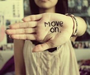 move on and quote image