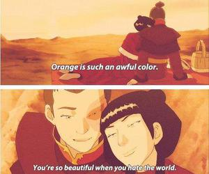 avatar, beautiful, and boy image
