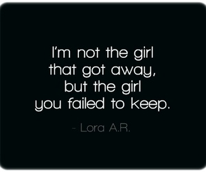 quotes, girl, and text image