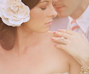 beautiful, couple, and sweet image