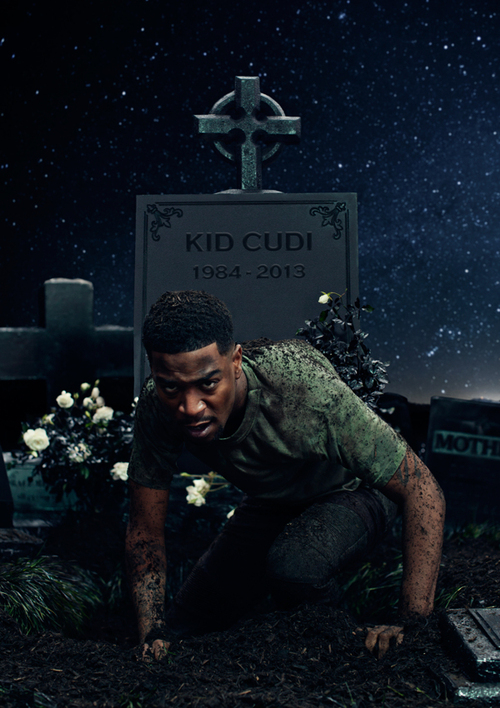 76 Images About Kid Cudi On We Heart It
