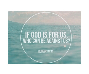 god, jesus, and Romans image