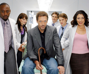 Dr. House image